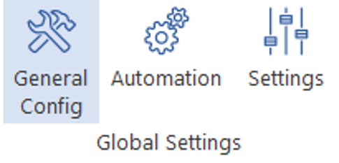 Setting the Custom Field Configuration