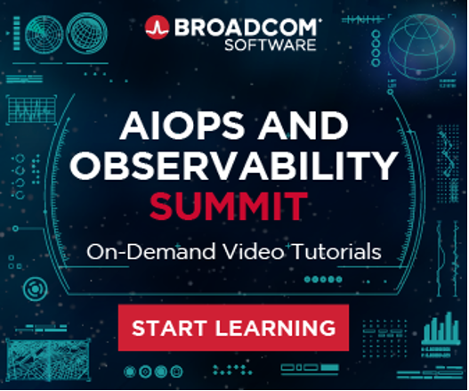 Broadcom Enterprise Software Academy – AIOps Summit Recap: Why Observability is Key, and How to Get There